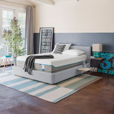Tempur-Pedic TEMPUR-Cloud™ Supreme - Mattress + Box Spring