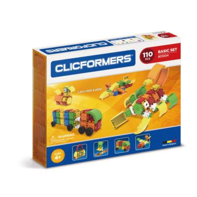 Clicformers Basic Set - 110pc