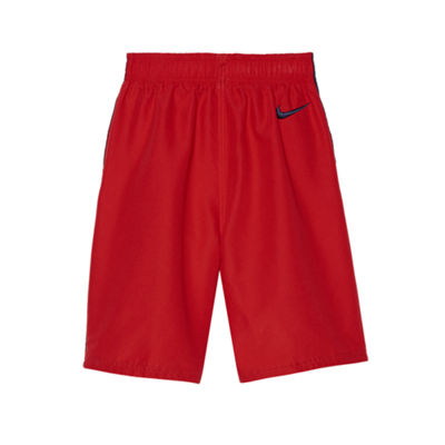 Nike Volley Swim Trunk - Boys 4-20