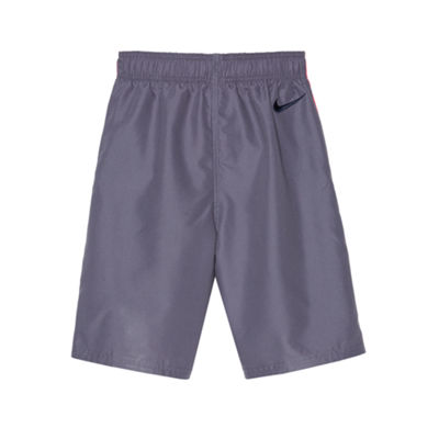 "Nike Diverge 8"" Swim Trunk - Boys 8-20"