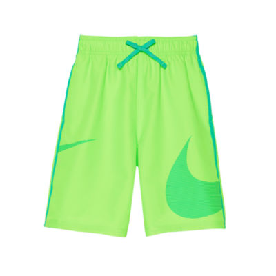 "Nike Diverge 8"" Swim Trunk - Boys 8-20"