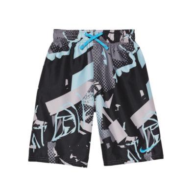 """Nike 8"""" Volley Swim Trunk - Boys 8-20"""