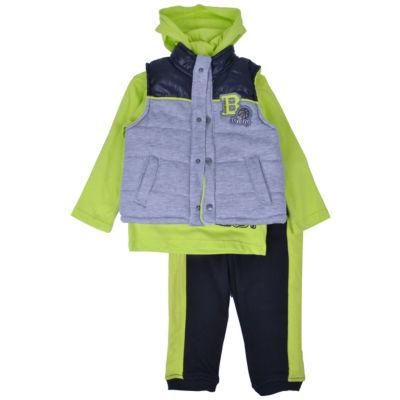 Boys Vest - Toddler