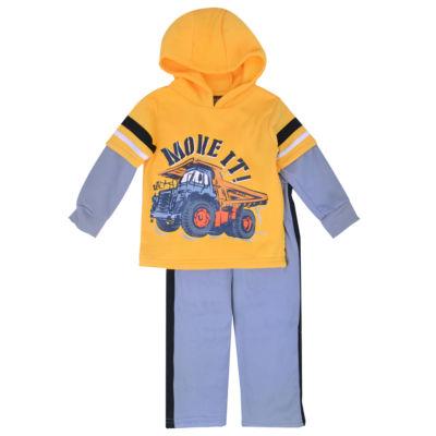 2-pc. Pant Set-Toddler Boy