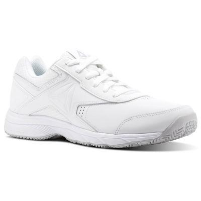 Reebok Work N Cushion 3.0 Mens Sneakers Lace-up