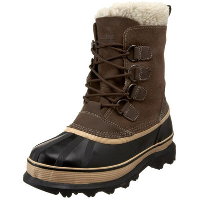Northside Men's Back Country Snow Boots Waterproof
