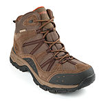 Northside Mens Freemont Wp Hiking Boots Flat Heel