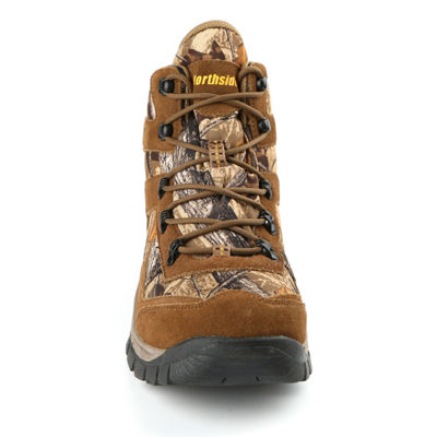 Northside Dakota Mens Waterproof Hiking Boots