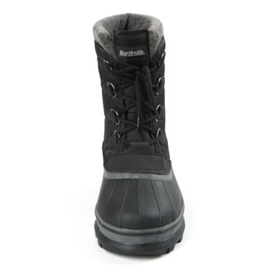 Northside Back Country Mens Waterproof Insulated Winter Boots