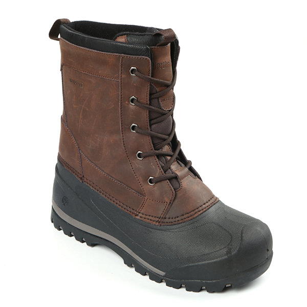 Northside Cornice Mens Waterproof Insulated Winter Boots