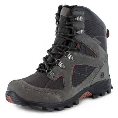 Northside Kennewick Mens Waterproof Insulated Winter Boots