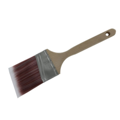 Linzer Products 2760-0300 3IN Polyester Pro Maxx Angle Sash Paint Brush