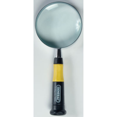 General 750544 1.25X Reading Glass
