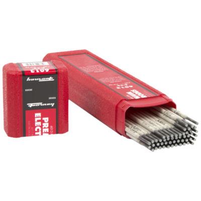 """Forney 30505 5/32"""" Mild Steel Welding Rod 6013 15 Lb"""