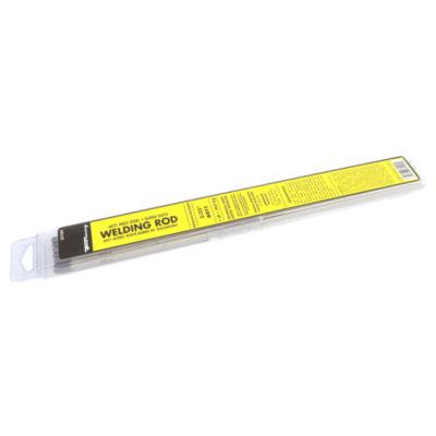 """Forney 31101 3/32"""" E6011 Welding Rod 1 Lb"""