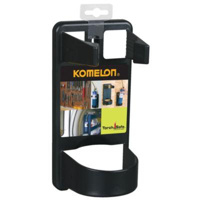 Komelon Usa Ts12 Black Plastic Utility Torch Holder