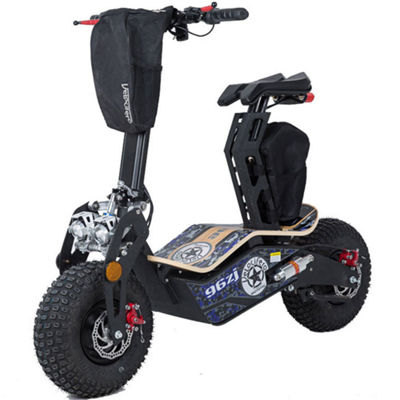 MotoTec Mad 48v 1600w Electric Scooter