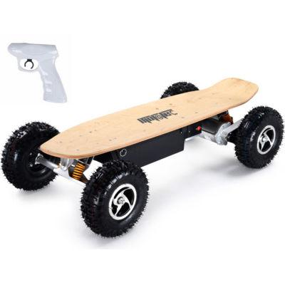 MotoTec Skateboard 1600w Dual Motor
