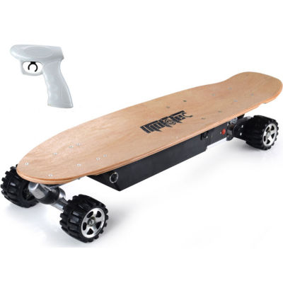 MotoTec Skateboard 600w On Road