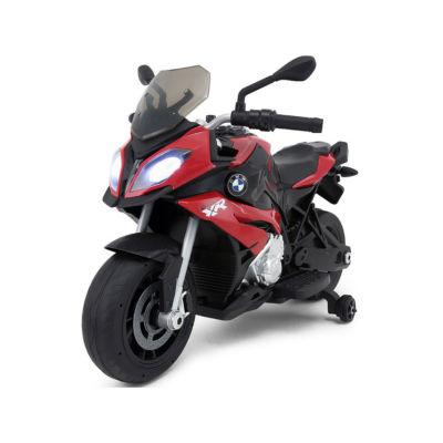 Rastar BMW 12v Motorcycle