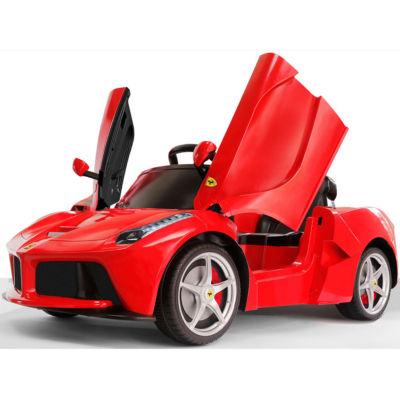 Rastar Ferrari 12v LaFerrari (RC)