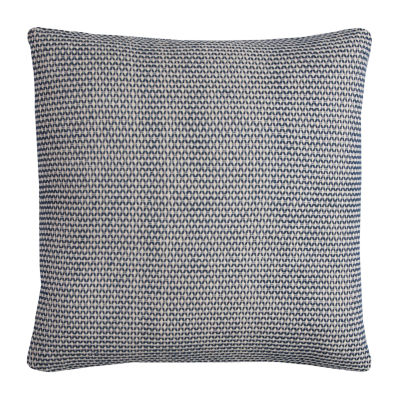 Rizzy Home Eric Solid Decorative Pillow