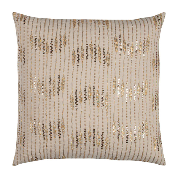 Rizzy Home Agnes Geometric Decorative Pillow