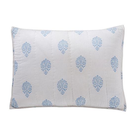 Kensie River Mayla Pillow Sham