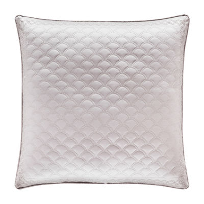 Five Queens Court Zarah 20x20 Square Throw Pillow