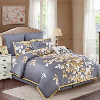 Wonder Home Penelope 8PC Embellished Comforter Set