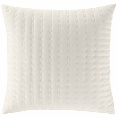 Stone Cottage Solid Square Pillow