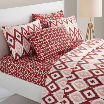 Chic Home Arundel Microfiber Easy Care Sheet Set