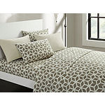 Bailee Geometric Sheet Set