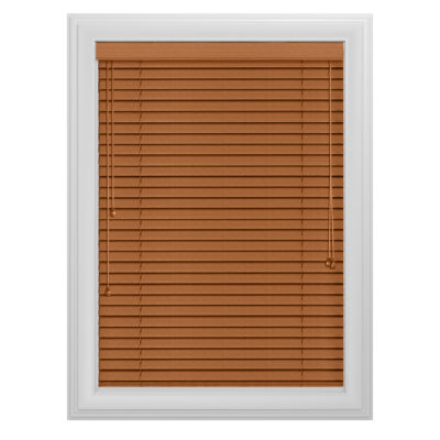 "Bali Essentials 2"" Custom Wood Blinds"
