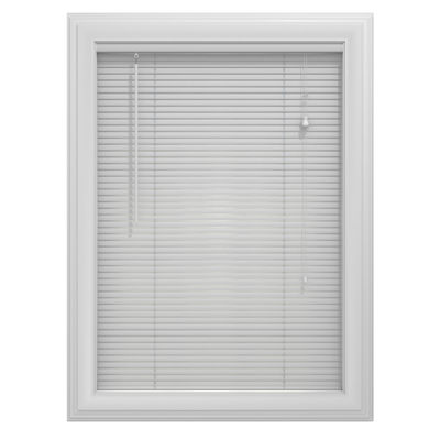 "Bali Essentials Premium Vinyl 1"" Custom Mini Blinds"