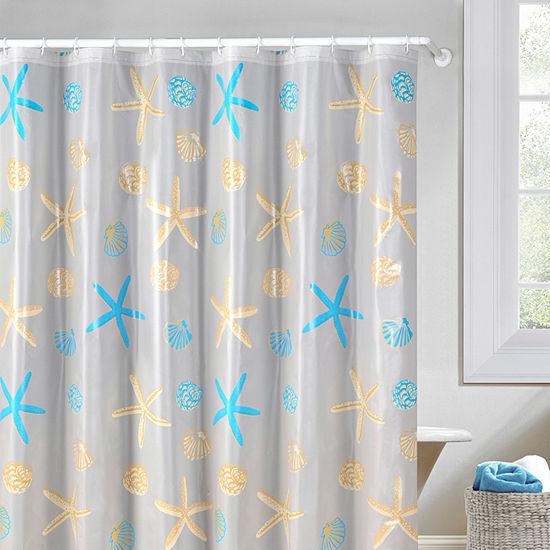Duck River Rita Peva 13Pc Shower Curtain