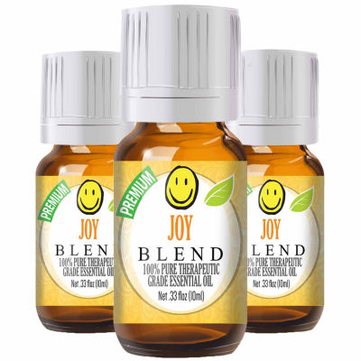 Healing Solutions Joy Blend Essential Oil