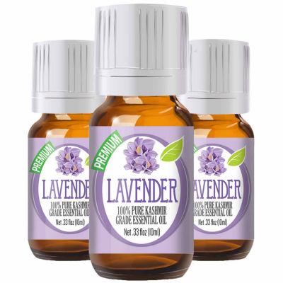 Healing Solutions Lavender (Kashmir) Essential Oil
