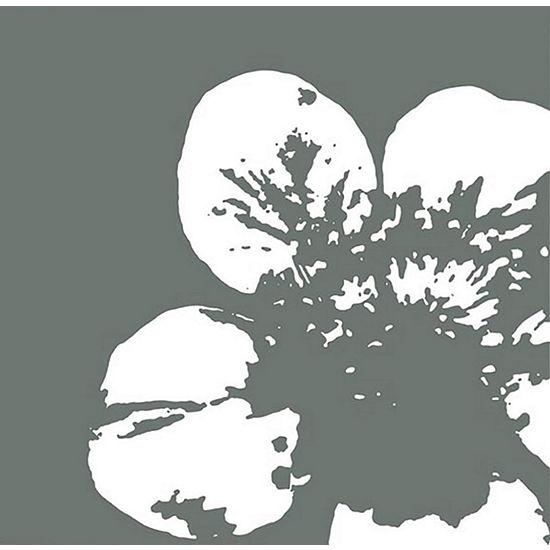 Metaverse Art Flower III Gallery Wrap Canvas Wall Art
