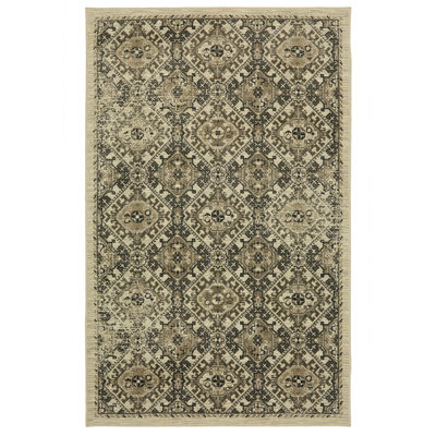Mohawk Home Aurora Warner Rectangular Rugs