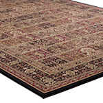 Concord Global Trading Persian Classics CollectionPanel Area Rug