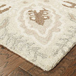 Covington Home Cassandra II Jardin Rectangular Rugs