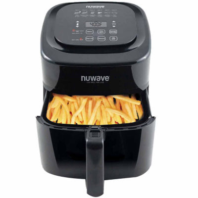 NuWave Brio 6 qt Digital Air Fryer