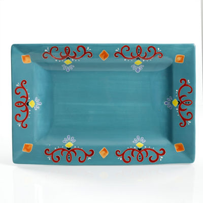 Gibson Boho Chic Serving Tray