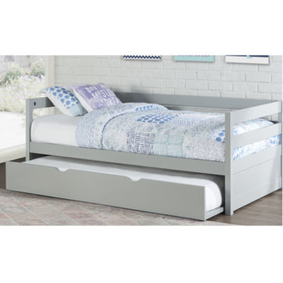 Caspain Daybed with Trundle in a Box