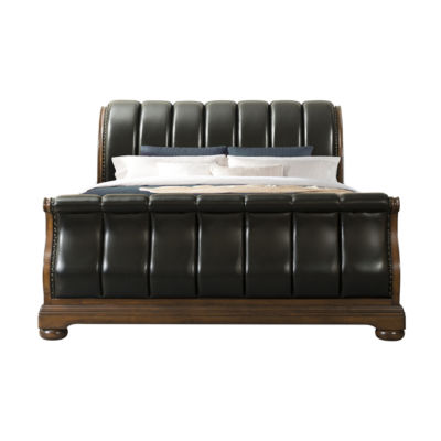 Picket House Furnishings Pentos Sleigh 5-pc. Bedroom Set