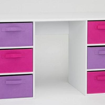 4D Concepts Girl's Student Desk