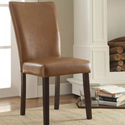 4D Concepts Stabilyne Parson Chair  - Set of 2