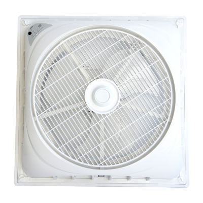 SPT SF-1691C: DC-Motor Drop Ceiling Fan