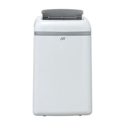 SPT WA-1240H: 12,000BTU Portable AC with Heater